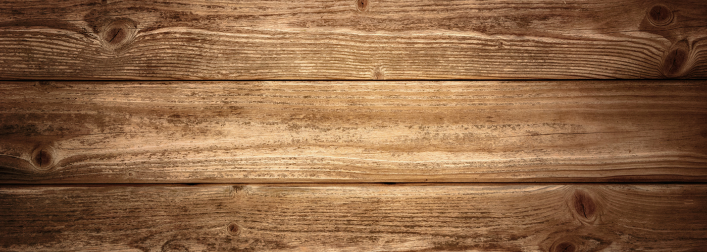 Real Textured Wood Background